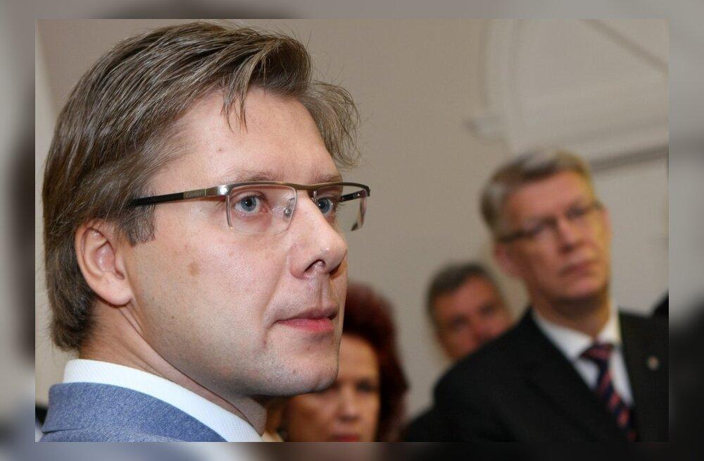 Eksperdid: Riia linnapead ei toetata ainult hea reklaami tõttu