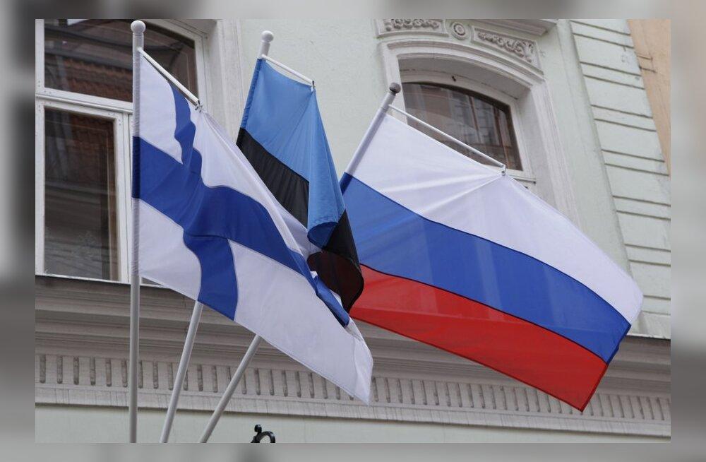 Karmo Tüür: Venemaa pagulased ei ilmuta erilist armastust Eesti vastu