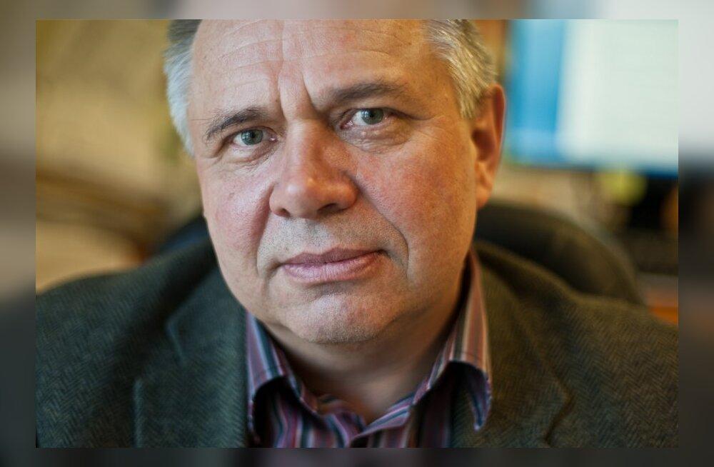 Prof. Jüri Saar - 5