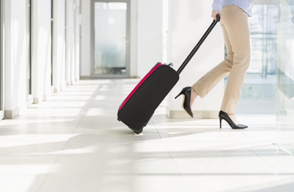 Vahelejäämishirm erutab! Kas teadsid, et paljud inimesed eelistavad lennukis seksimise asemel teha seda hoopis lennujaamades?