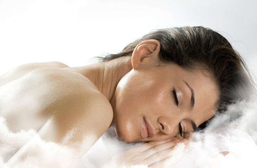 Uni uuendab sind: seitse põhjust, miks peaksid korralikult välja puhkama
