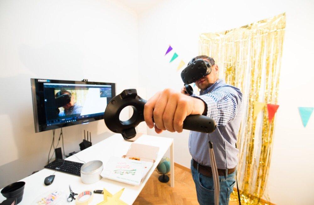 Uus ajaühik peaks aitama arendajatel virtuaalreaalsuse kogemust sujumavaks ja täpsemaks muuta.
