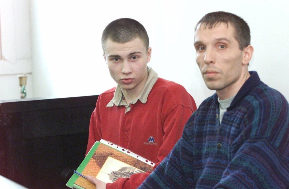 ВИДЕО: Проходящий принудительное лечение убийца Яриков стал популярным видеоблогером и никто не может его остановить
