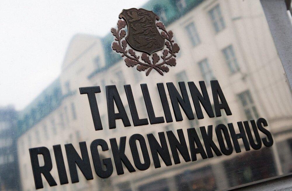 Tallinna linnal oli mullu kohtuveskites jahvatada 665 vaidlust