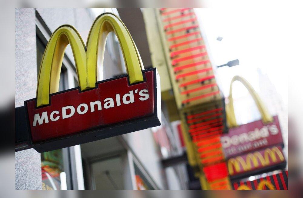 FOTOD ja VIDEO: Miks sa ei saa McDonald'sis kunagi sellist hamburgerit nagu reklaampildil?