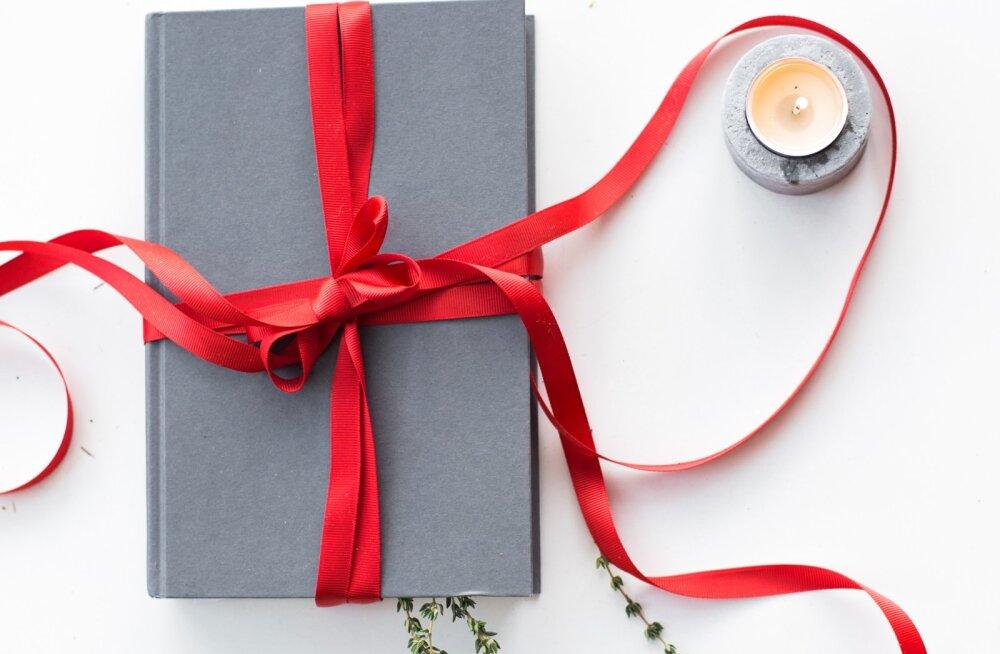 Saad jõuludeks kingituse, mis sulle üldse ei meeldi? Vaata, mida teha