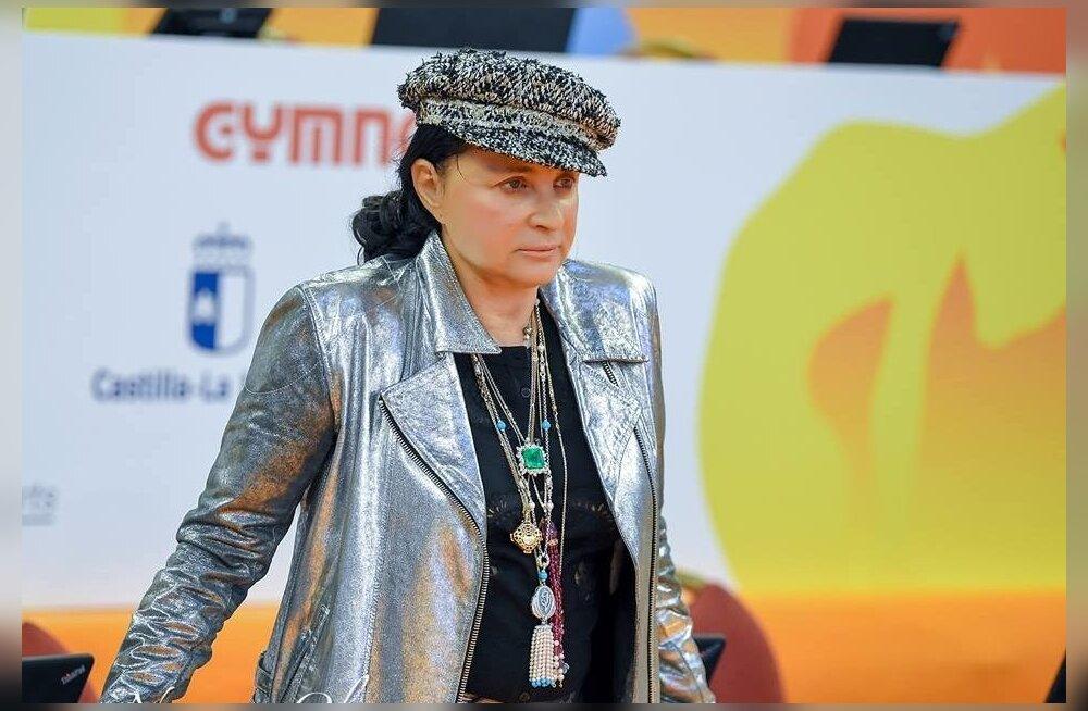 Irina Viner-Usmanova