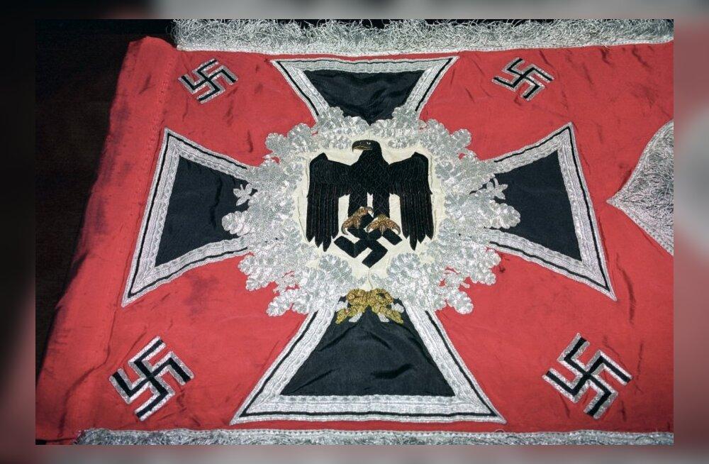 Dokumendid: SS-i ja Wehrmachti ohvitserid rajasid 1950. aastatel Lääne-Saksamaal salaarmeed