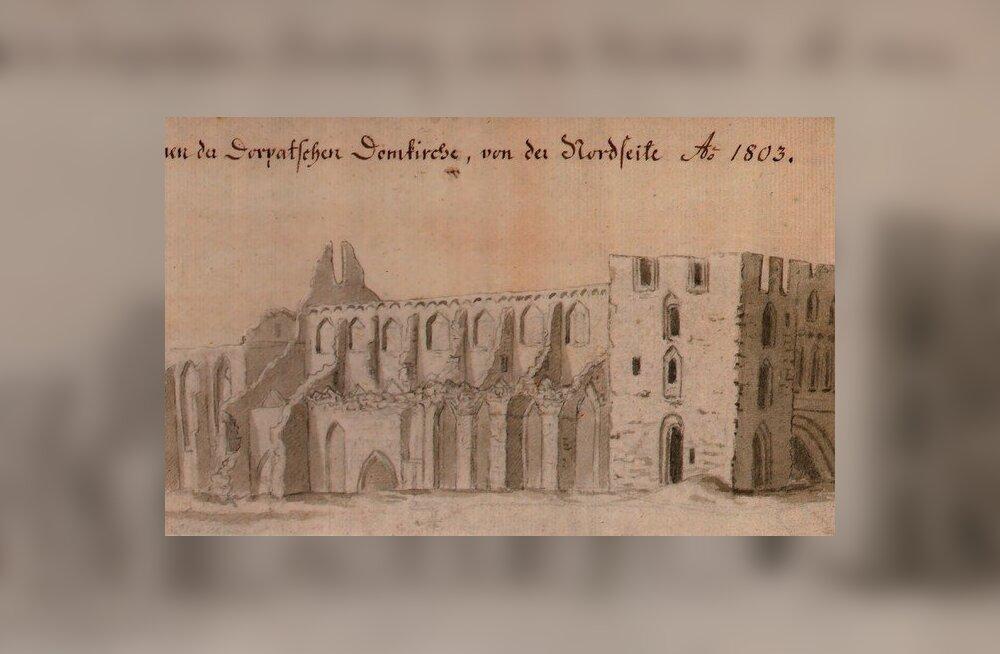 Doktoritöö: Vana-Liivimaa suure Püha Rooma keisririigi osana