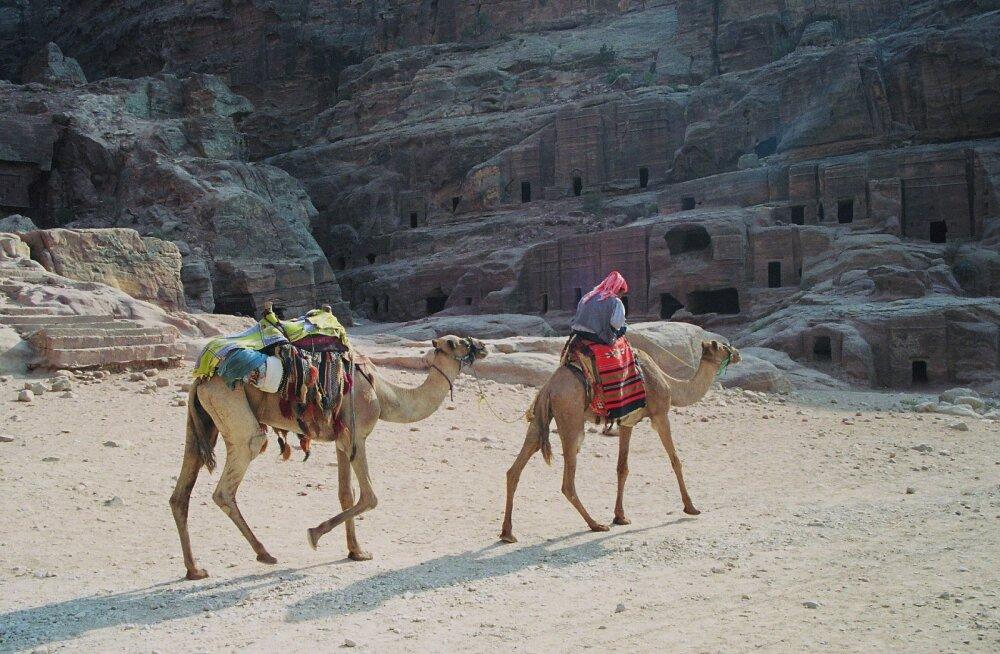 AASTA OODATUIM NIMEKIRI | Lonely Planet avalikustas 2019. aasta parimad reisisihtkohad