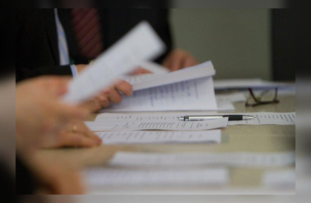 У юриста Таллиннского союза квартирных товариществ липовый диплом  У юриста Таллиннского союза квартирных товариществ липовый диплом