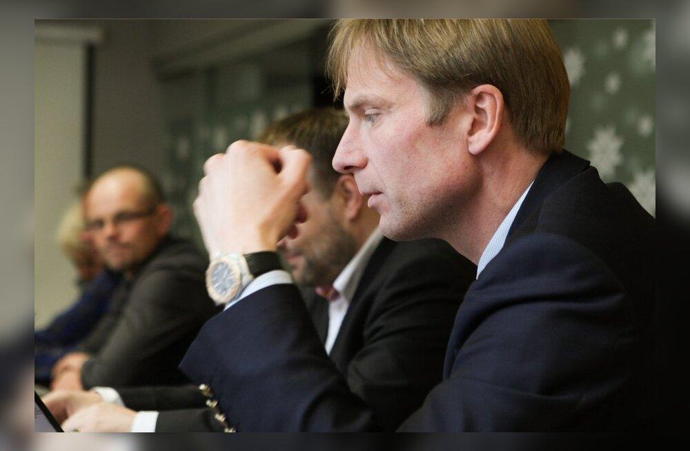 Eerik-Niiles Kross Süüriast: Eesti huvides on maailm, kus oma rahvast tapvad diktaatorid saavad karistada