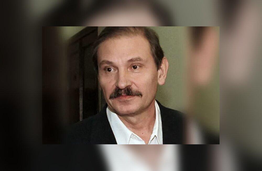 Boriss Berezovski lähikondlane Nikolai Gluškov leiti Londonist surnuna