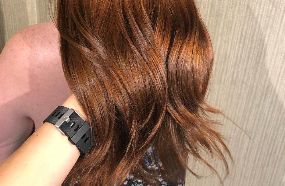 FOTO   Just SEE on praeguse hooaja kõige trendikam juuksevärv