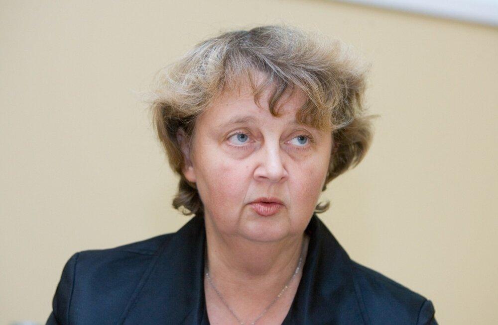 Marje Josing.