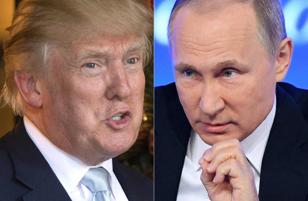 В день встречи Путина и Трампа заявлено уже четыре акции протеста в Хельсинки