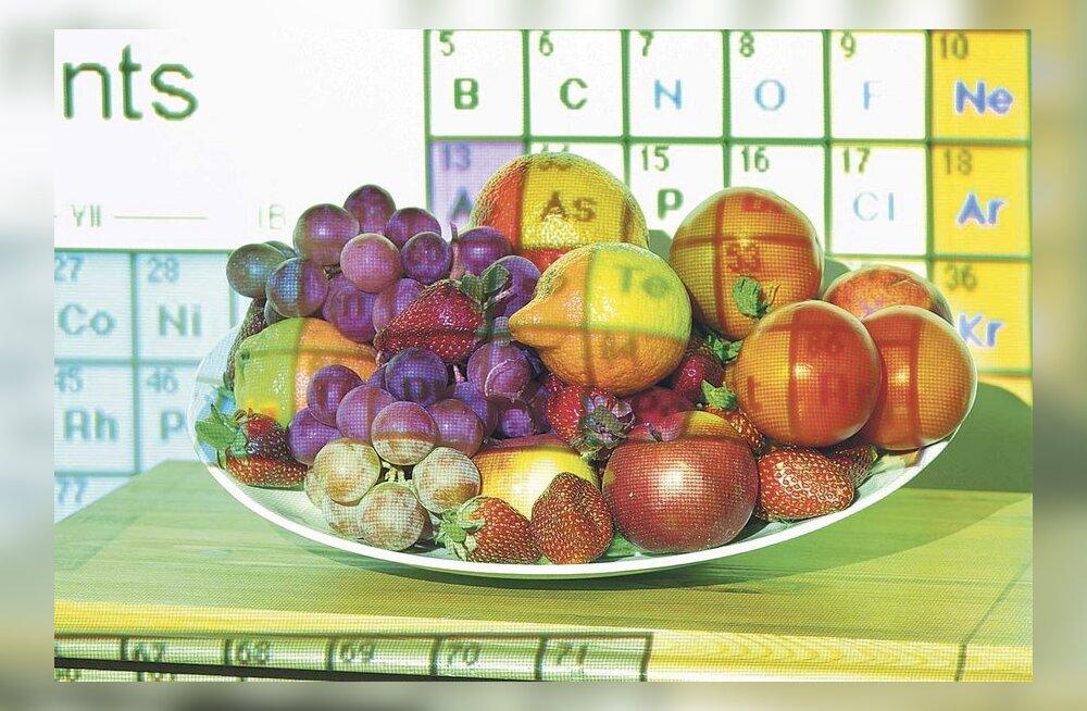 Kas mahetoit on ikka tervislikum kui mittemahe toit?