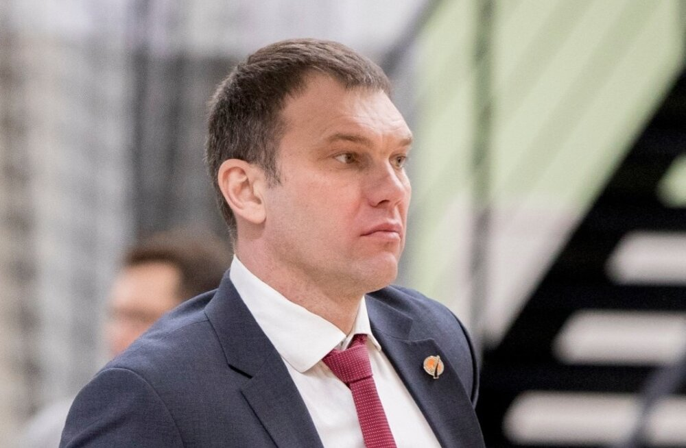 Kalev Cramo vs Avtodor 19.03.2018