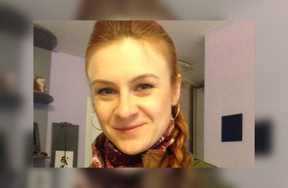 USA-s Vene agendina vahistatud Maria Butinat väidetavalt finantseerinud miljardär on Oleg Ossinovski äripartner