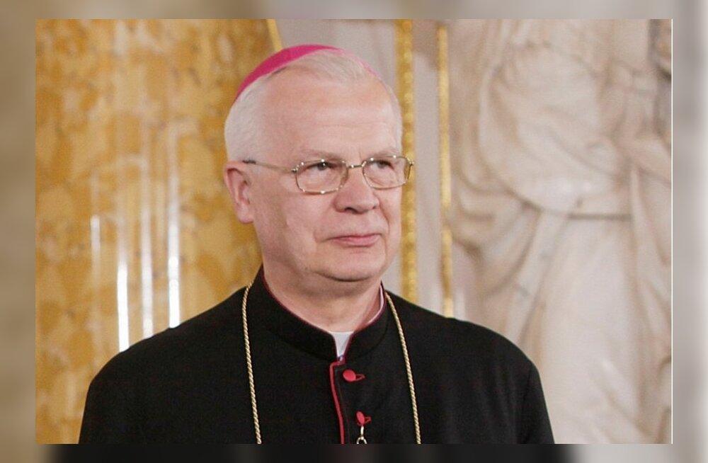 Poola peapiiskopi sõnadest võis välja lugeda, et lapsed on kuritarvitamises osaliselt ise süüdi