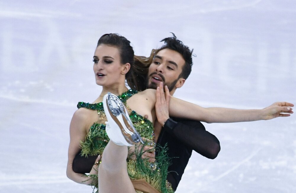 Moir and virtue are they dating or not 3
