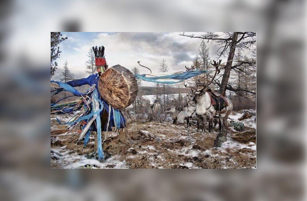 Roy Strider viib eksootilisele ekspeditsioonile Mongoolia taigasse unikaalse šamaanirahva dukhade juurde