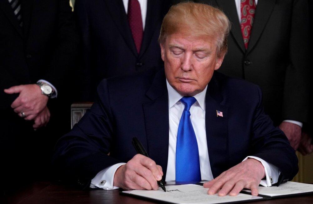 USA saadab välja 60 Vene diplomaati