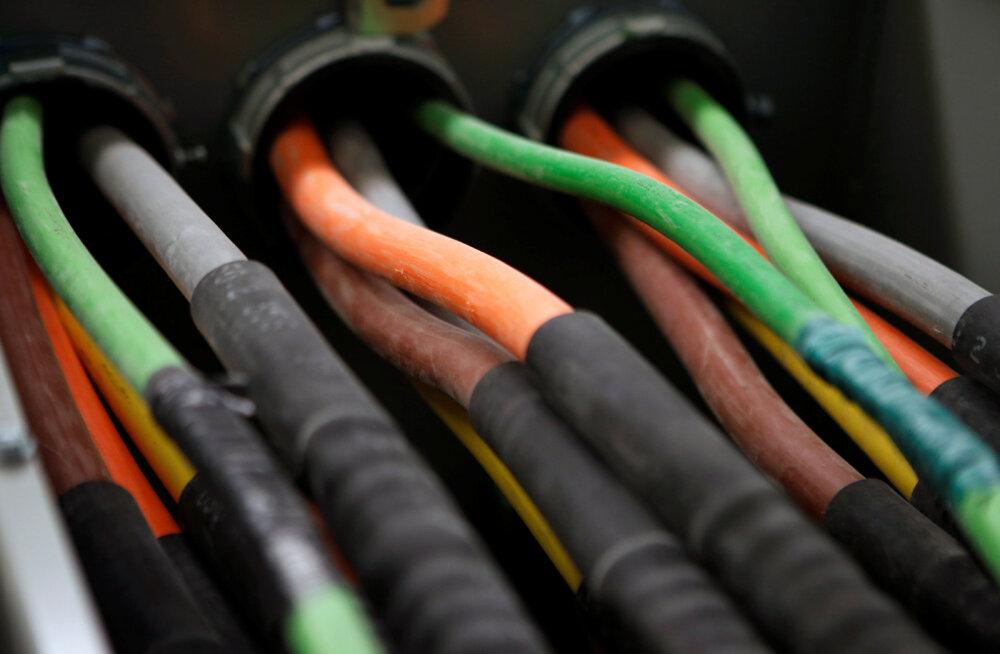Kogu maailma internetiliiklus mahuks ühte võrgukaablisse