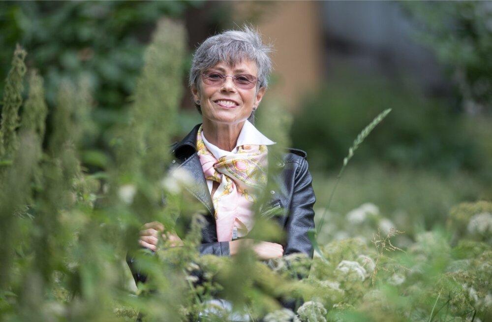 Tiina Jokineni juhitav Klaaspärlimäng on iga-aastase muusikafilosoofilise rännaku tipphetk, korraldajate uurimistöö vili.