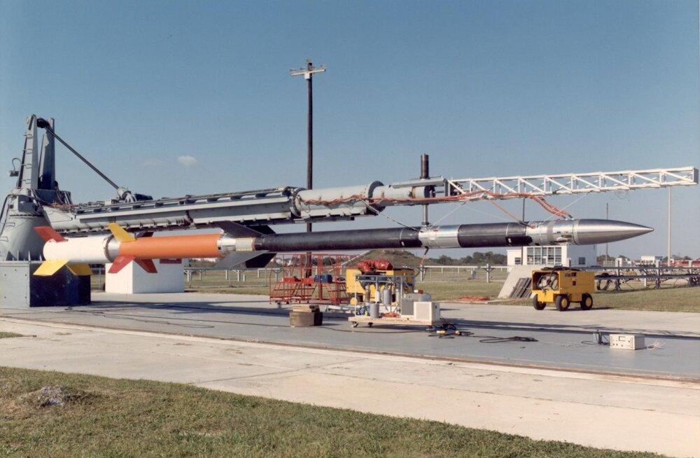 Norra raketiintsident ehk miks Venemaa 1995. aastal kogu tuumarelvastuse löögivalmis pani