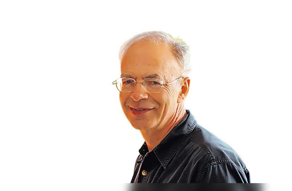 Peter Singer: Ravimatu surmahaigus ja surra aitamine