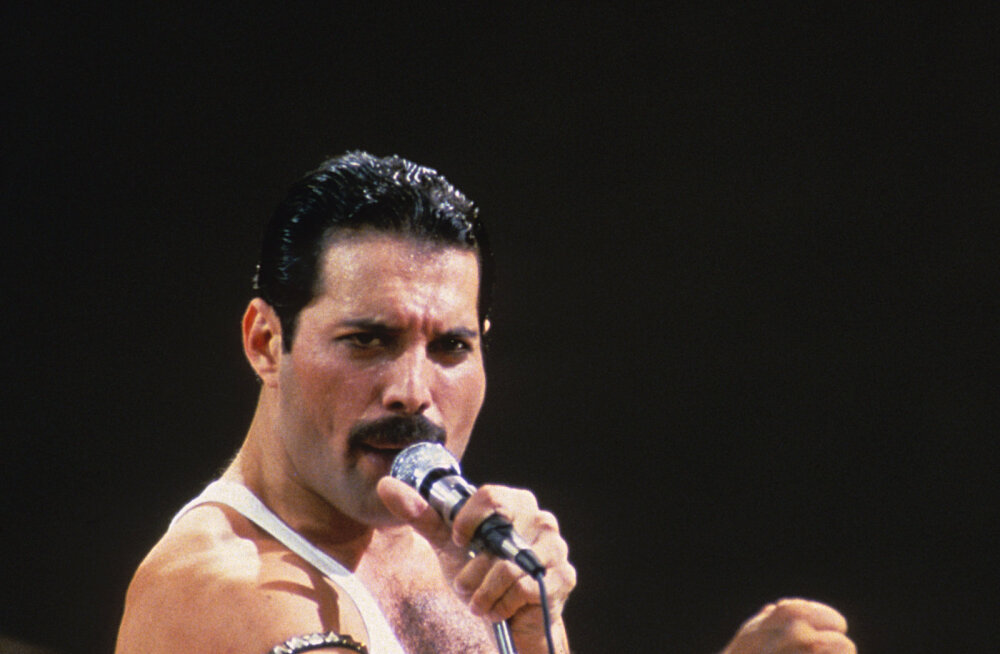 Kena kopikas! Endine kihlatu teenib Freddie Mercury eluloofilmiga üüratult kopsaka summa