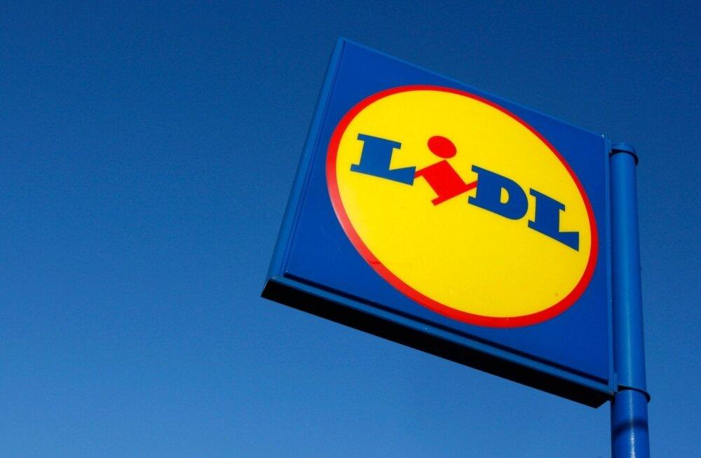 Тайна за семью печатями. Немецкая сеть Lidl приобрела землю под строительство магазина в Эстонии