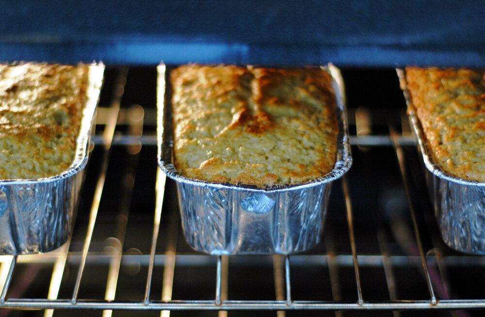 Iga kook ei tee paksuks: küpsetised, mis kaalu langetada aitavad