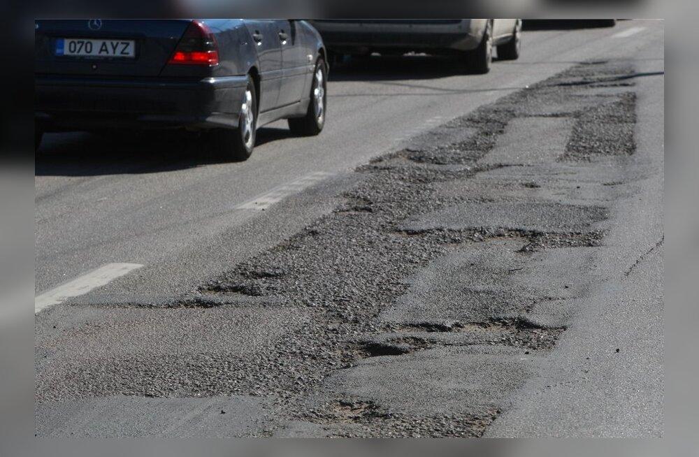 Плохая дорога может стать причиной аварии и порчи автомобиля: как получить за это компенсацию?