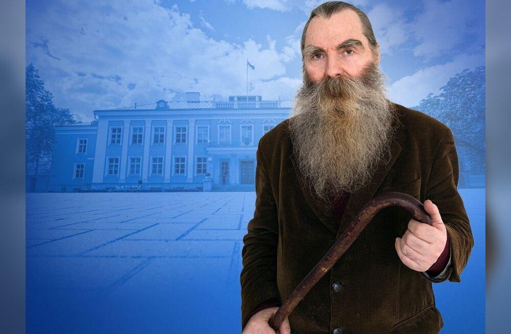 Igor Mangi suur ennustus: keda soosivad tähed presidendiks saamisel