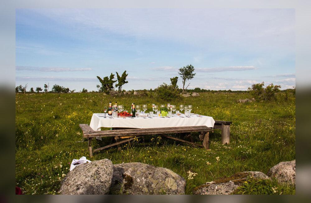 Самый захватывающий ресторан этого года откроют летом на острове Пакри