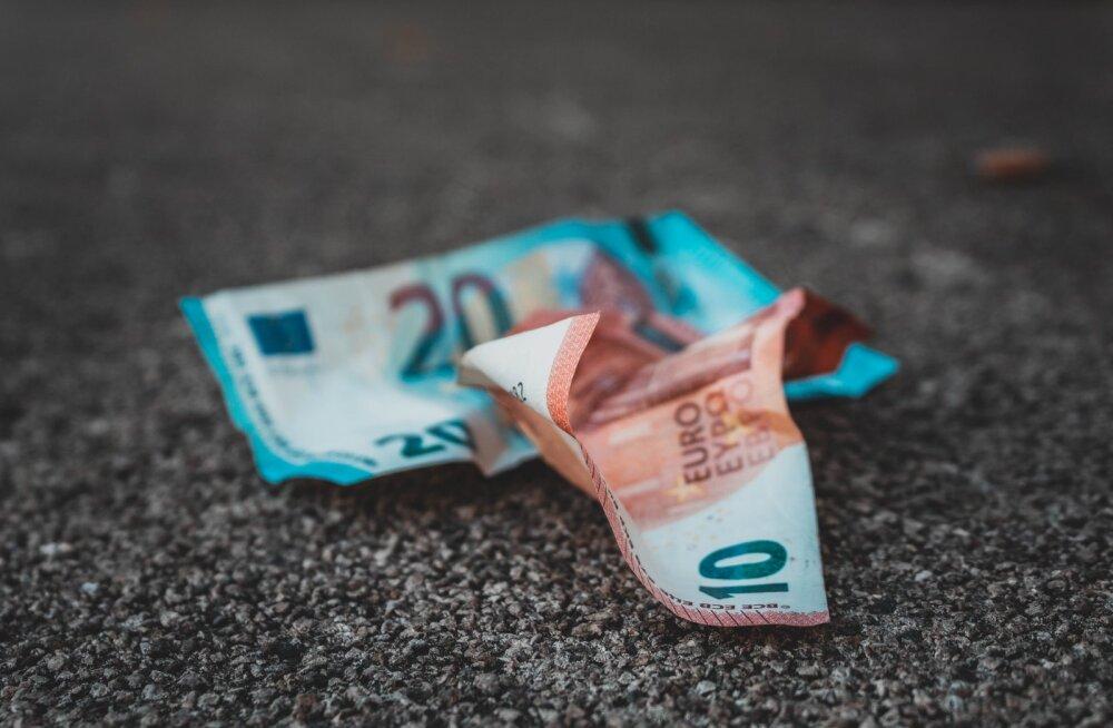 Kasulikud nipid: kuidas oma suhted rahaga paremini paika seada?