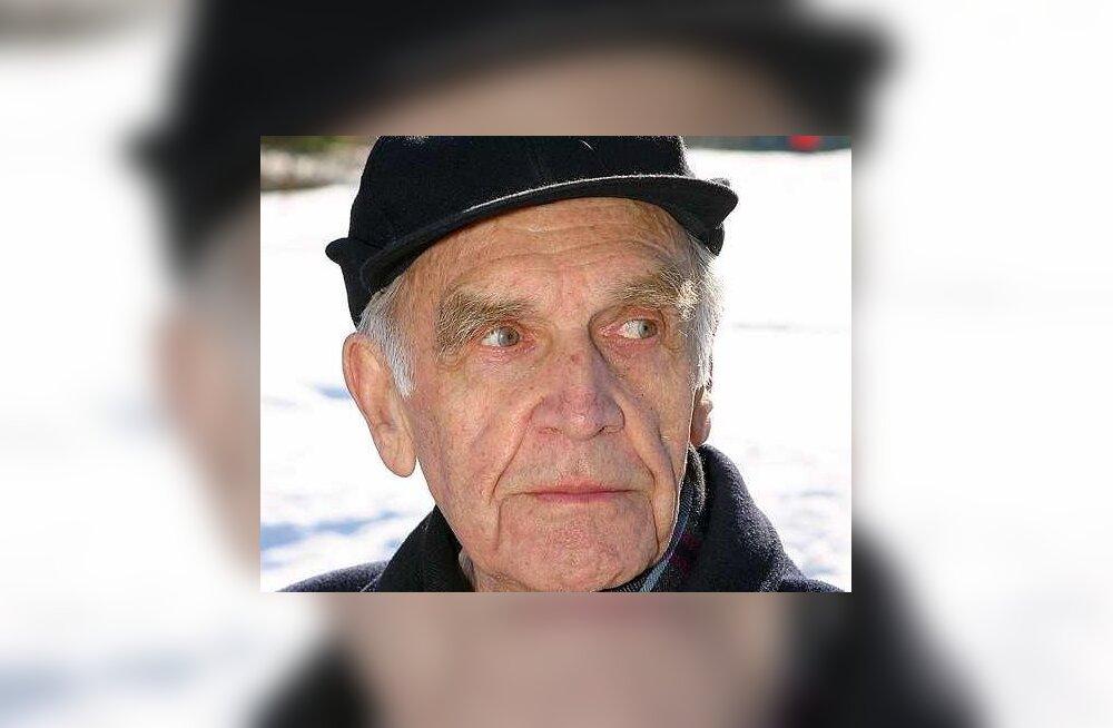 Suri Eesti olümpialiikumise taastaja Arnold Green