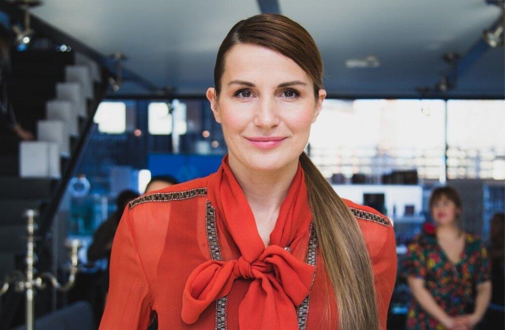 Balmain Hair Couture ja Vita Liberata tutvustasid suviseid ilu-uudiseid