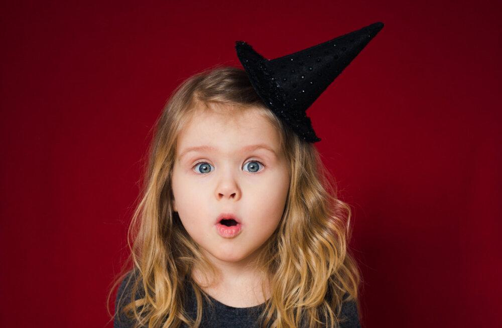 Pere ja Laps kutsub Suurele teatrite päevale! Lapsed saavad ise proovida muinasjutujoogat ja tsirkusetrikke!