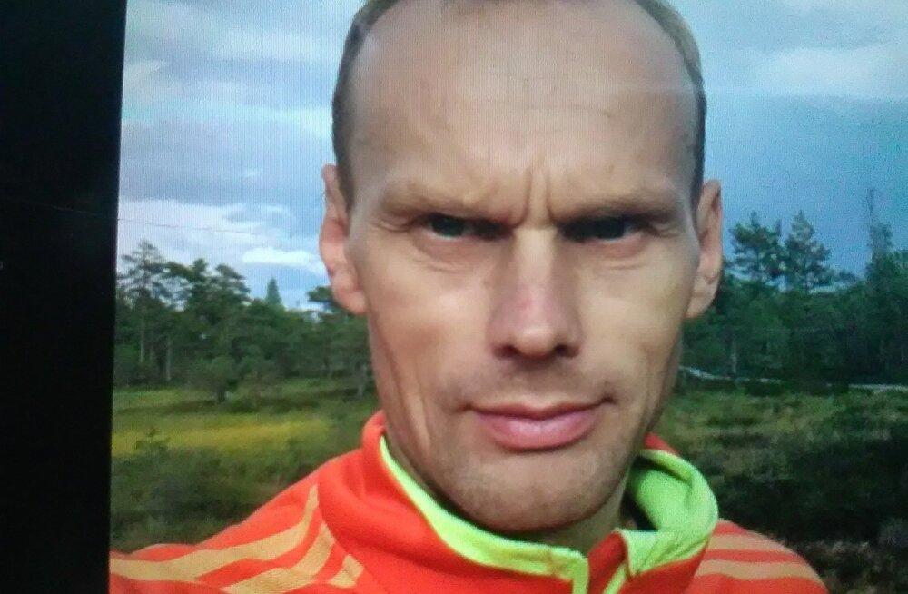 Politsei otsib Järvamaal kadunud 44-aastast Raivot