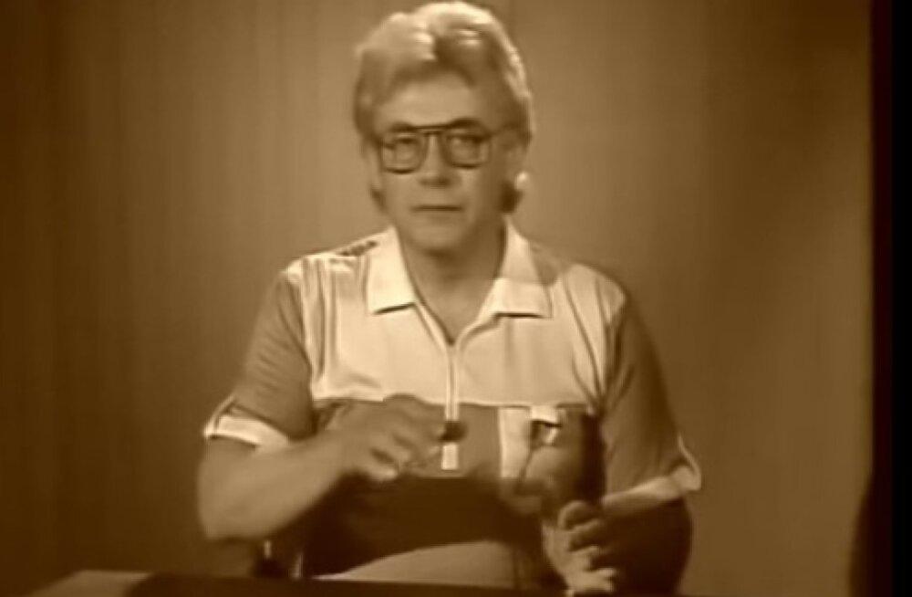 Человек из телевизора: кем был для страны Аллан Чумак