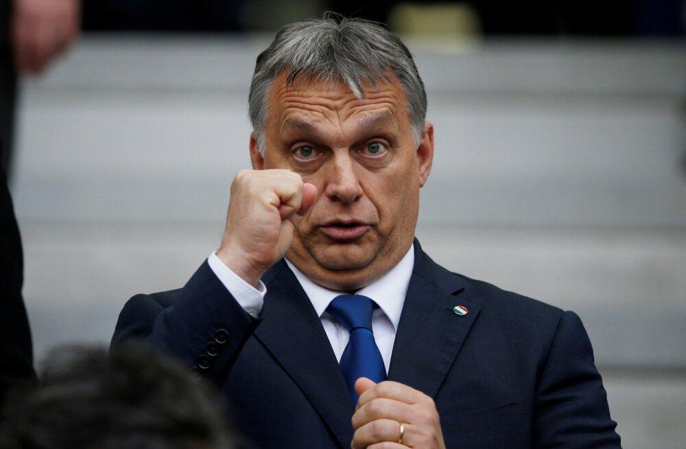 Ungari peaminister Viktor Orbán on viimastel aastatel allutanud oma poliitilisele kontrollile kõik riiklikud institutsioonid jakillustanud oskuslikult opositsiooni.