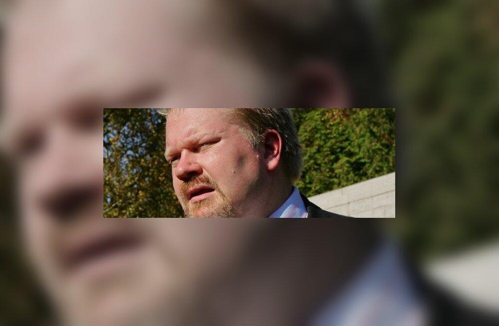 Bäckman: küüditamine oli päästmine sõja eest