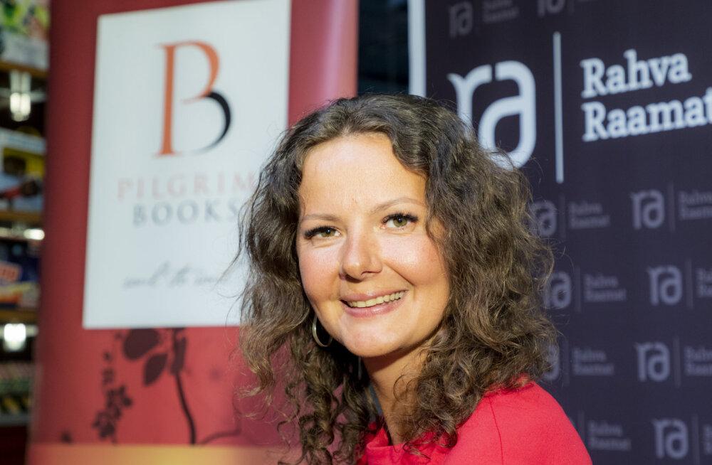 Triin Katariina Tammert: lahendus on luua endale elu, kus ma olen õnnelik iga päev ega pea unistama lotovõidust