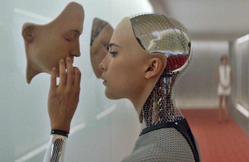 Kas tehisintellekti kiire areng rikub inimese suhet jumalaga – või hoopis tugevdab seda?