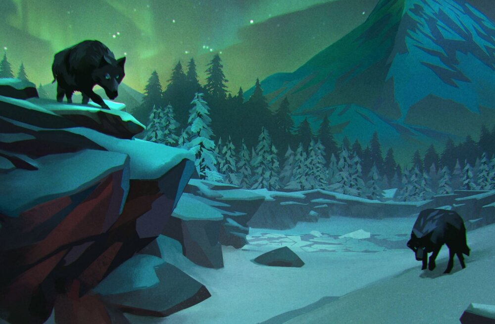31. juuli kuni 6. august: uusi videomänge – kauaoodatud The Long Dark paneb proovile su ellujäämisoskused
