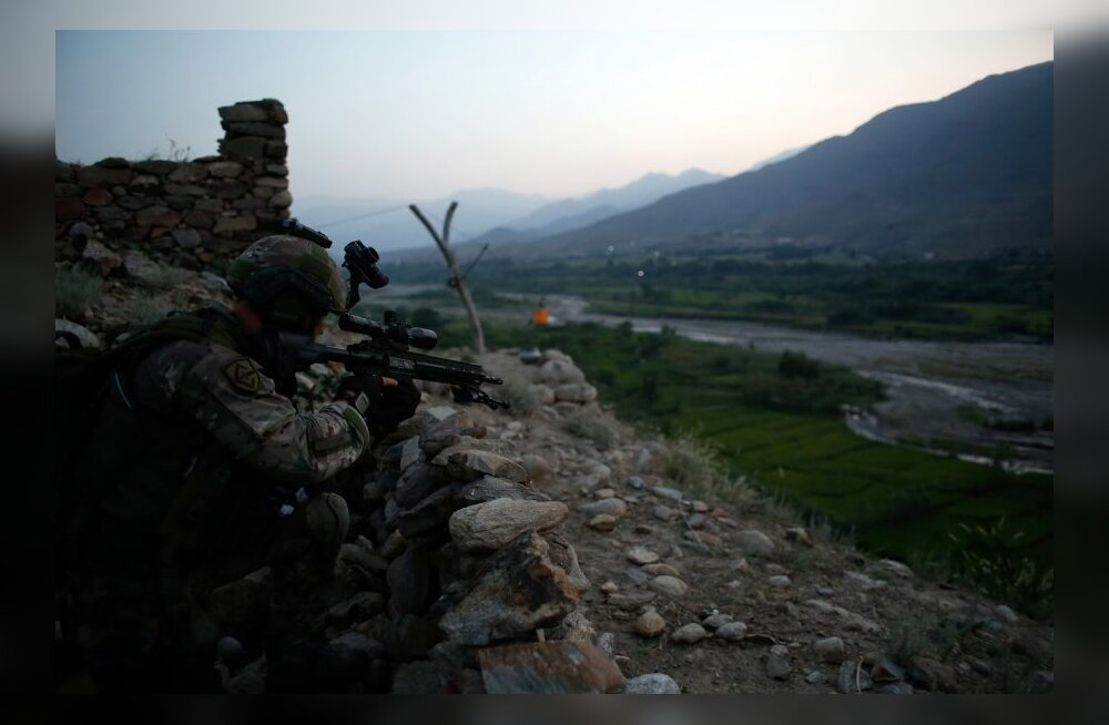 Eriüksus Afganistanis