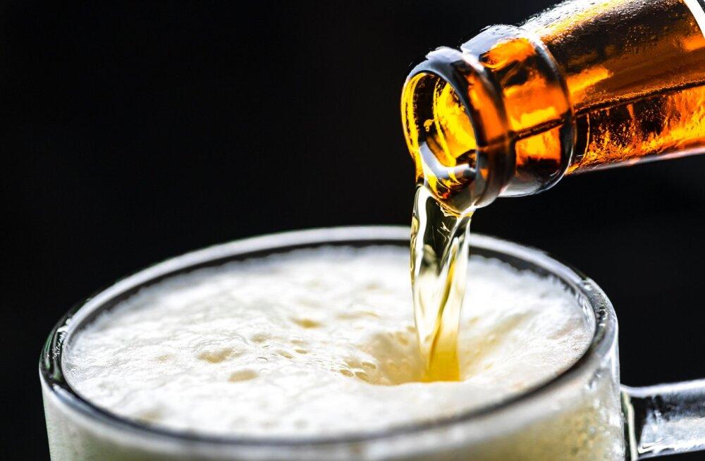 Шесть полезных свойств пива